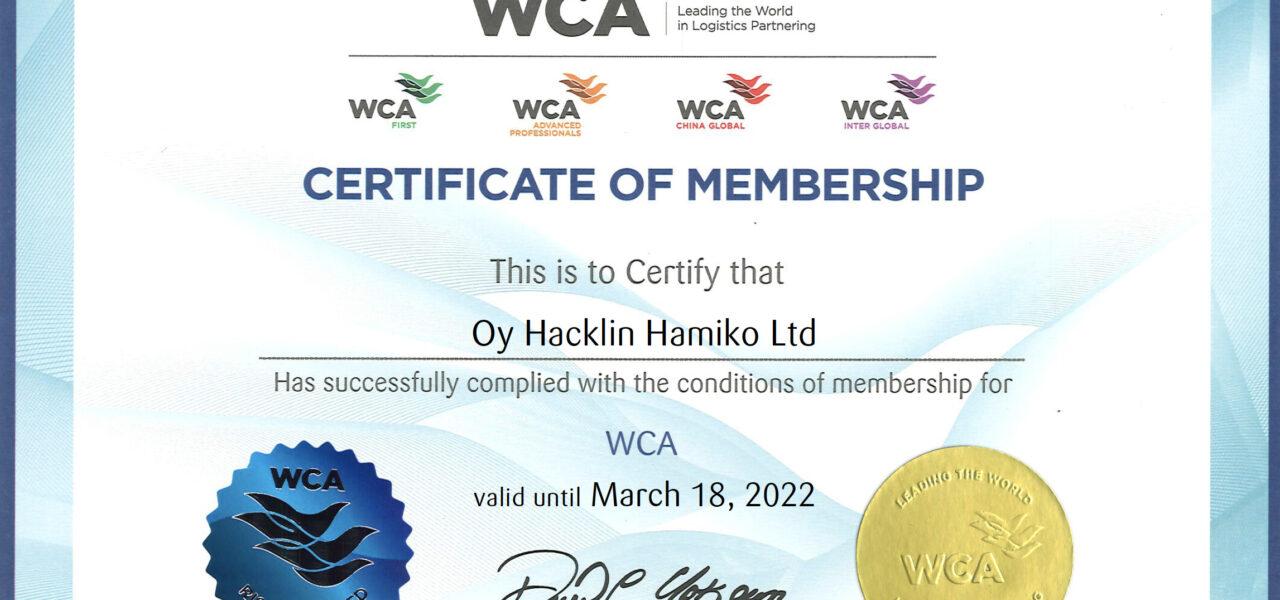 WCA_membership rernewal 2021